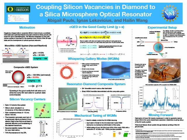 Coupling Silicon Vacancies in Diamond to a Silica Microsphere Optical Resonator