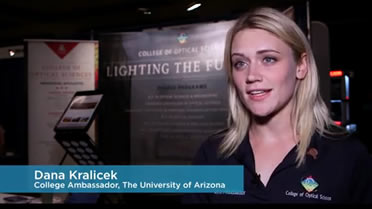Industry Insights from The University of Arizona